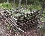 Rustic Compost