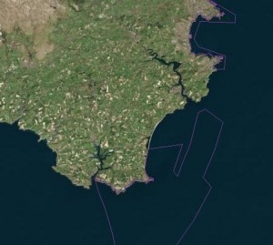 Marine Reserves off Devon - Joint Nature conservation Committee