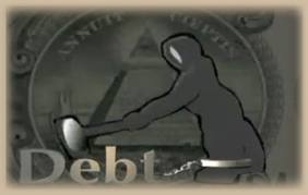 Animation on the nature of debt and money