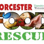 TW Worcester Food Rescue logo