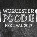 Foodie 17 logo