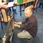 Repair Cafe Rod